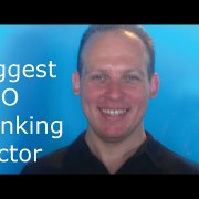 Biggest SEO ranking factor is user intent? Yes, top SEO (search engine) factor is intent match