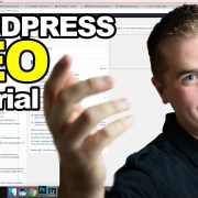 Full Wordpress SEO Tutorial