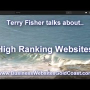Gold Coast Small Business Websites - Google Ranking Secrets