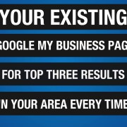 Google My Business Seo London