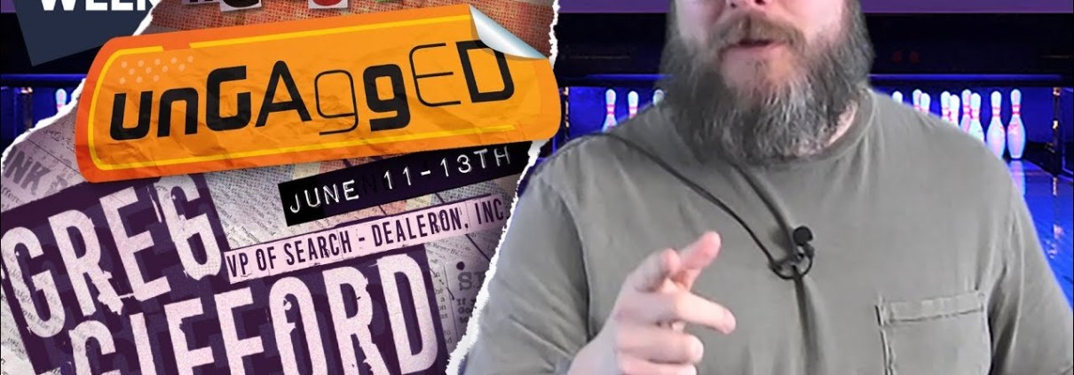 Greg Gifford Gets UnGagged about Local SEO in 2018