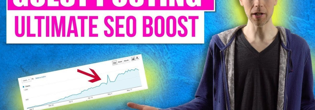Guest Posting For SEO Rankings: The Ultimate Rank Boost – ViperGo