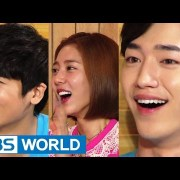 Happy Together - Park Hyungsik, Seo Gangjun, Shin Hyunjoon & more! (2014.10.16)
