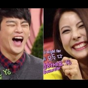 Hello Counselor - Seo Inguk and Soohyun and Kevin of U-Kiss & more! (2013.11.18)