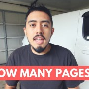 How Many Pages Do You Need In Your Website To Rank in Google?