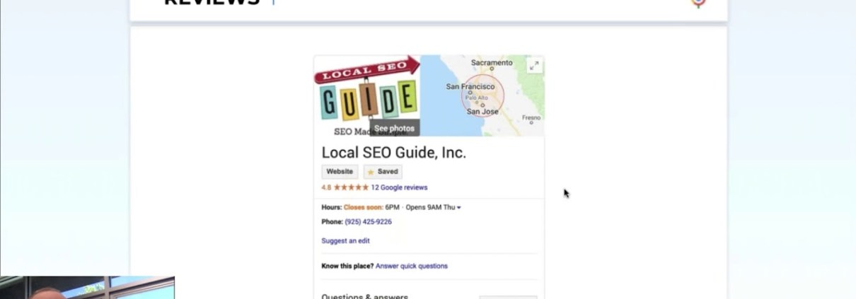 Local SEO Tip #3: The Review System is Fundamentally Broken