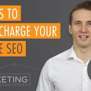 Mobile SEO: 3 Ways to Supercharge Your Mobile Website Rankings