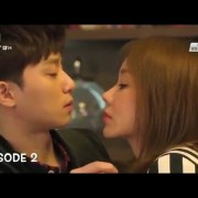 Park Seo Joon Romantic Scene Compilation Witch Love