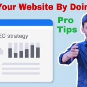 Rank Your Website Quickly By Doing This 5 SEO Strategy | Rank No #1 On Google