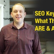 SEO Keywords: What They Are and What They Aren't
