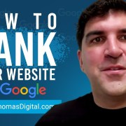 SEO Trick - How this company is able to rank #1 on Google