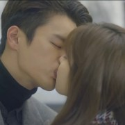 Seo In Guk is the Master of Kissing..♥ Shopaholic Louis? Kissholic Louis!