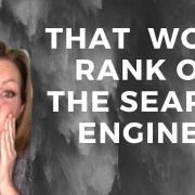That Won't Rank On  Google! [Real Estate Website SEO]