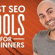 The Best SEO Tools for Beginners | Neil Patel