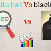 What is difference between white hat and black hat SEO -Hindi