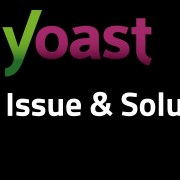 Yoast SEO Setup Tips & Related Issue
