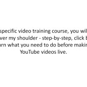 YouTube Channel Top SEO Skill 2019