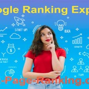 google ranking expert + experts in google first page ranking