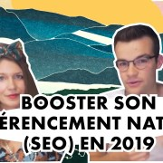 🔴 [DIRECT] Booster son référencement naturel (SEO) en 2019 | LiveMentor
