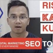 Belajar Digital Marketing Pemula - SEO Tools -  Install Keyword Everywhere #digitalmarketing