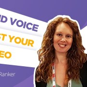 Brand Voice: a unique way to boost your SEO efforts in 2019! [interview]