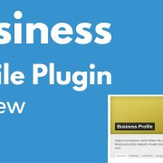 Business Profile WordPress plugin | Multiple locations | Local SEO Ranking | Preview!