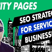 CITY PAGES: SEO For Reaching Customers in Surrounding Cities Outside Your Business Area