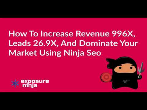 Dominate Market by knowing how to use SEO