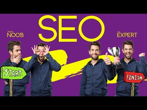 | Get your traffic for nothing and your clicks for free with SEO | New SEO Course Live Now on Udemy