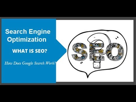How Does Google Search Work? How to Create SEO Friendly Content?