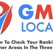 How To Check Your Rankings in Other Areas In The GMB Three Pack