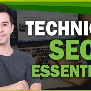 Introduction to Technical SEO - SEO Beginner's Guide [Part 6]
