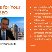 Local SEO Services for Businesses
