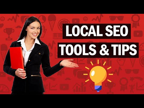 Local SEO Strategy Tools Step-By-Step Complete Guide - Rank your Website Google First Page Tricks