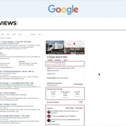 Local SEO Tip #2: Reviews Have Become Synonymous with Local Results