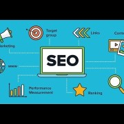 Topic 13 | Introduction to Google & SEO | Search vs  Social vs  Digital Marketing | SEO