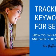 How To Track Search Engine Ranking Keywords And Pages And Why You Should