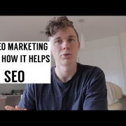 Importance of Video Marketing for SEO- boost your website ranking!