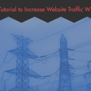 Tutorial To Increase Website Traffic & Ranking With Video
