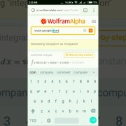 Website rank , owner : Check all information from WolframAlpha