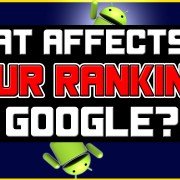 What Affects Your Rankings On Google? 6 Factors You Must Know - Part 3