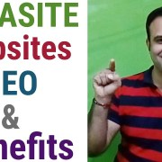 What Is Parasite Website ? What is Parasite SEO ? Benefits Of Parasite Website and SEO