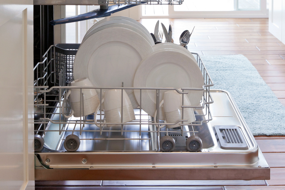 7 Tips to Fix Your Dishwasher