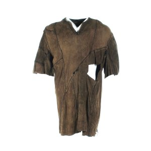 Vikings Ragnar Travis Fimmel Screen Worn Stage 4 Tunic Ep 105