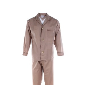 Fargo Loy Cannon Chris Rock Screen Worn Pajama Set Ep 410
