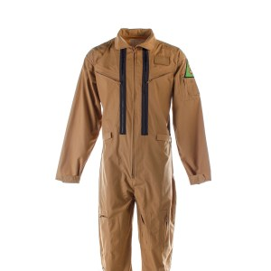 Lot #154 – Independence Day (1996) Iraqi Airforce Pilot Screen Worn Jumpsuit