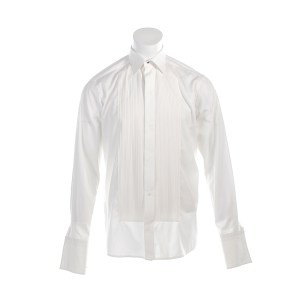 Lot #65 – Bill & Ted Face The Music (2020) Ted Keanu Reeves Production Worn Long Sleeve Shirt