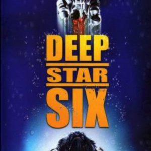 Lot #107 – DeepStar Six (1989) Production Used  Script