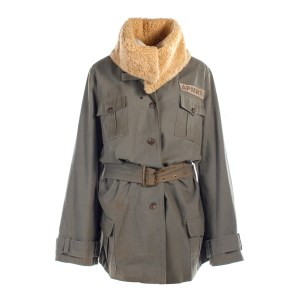 Lot #198 – Resident Evil Afterlife (2010) Alice Milla Jovovich Screen Worn Jacket