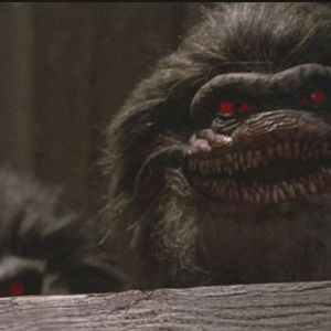 Lot #88 – Critters 2 (1988) Screen Used Critter Ball